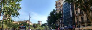 Tiempo actual en Barcelona 6/5/2014