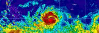 STORM WATCH: Tropical Storm GUAM