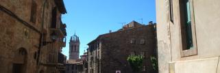 Tiempo en Moià (Barcelona)