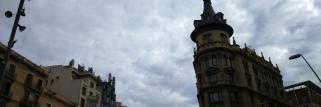 Centro de Barcelona (13:25 h)