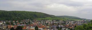 Morgenwetter aus der Südpfalz