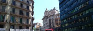 Centro de Barcelona (14:50 h)