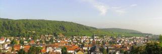 Morgenwetter aus der Südpfalz, das wir ein schöner Tag
