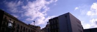 Tiempo actual en Barcelona 1/9/2015