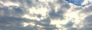 Nachmittagswetter aus Dachau