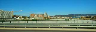 Tiempo en Barcelona (29/11/2015)