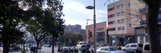 Tiempo actual en Barcelona 29/4/2016