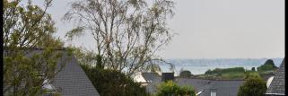 Roscoff (Finistère) à 17h45