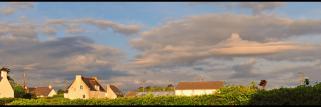 Roscoff (Finistère) à 08h15