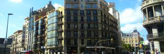 Tiempo en Barcelona (30/9/2016)