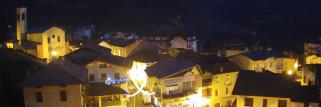 Moggio (Lc) 900m s.l.m. www.protezionecivilemoggio.it  ore 21.30