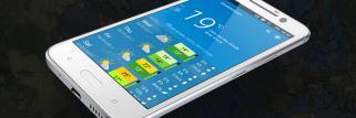 meteoblue veröffentlicht die App für Android
