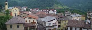 Moggio (Lc) 900m s.l.m. www.protezionecivilemoggio.it  ore 22.45