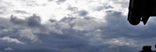 heubergwetter: am morgen sonne bis 10 uhr, dann wolken, und trübe sonne.