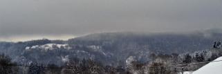 rund 20 cm neuschnee räumen - ein geiles wintervergnügen...ha ha ha. :-(