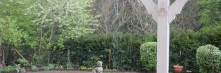 Gewitter über der Residenz-Stadt um 13.30!