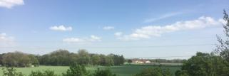 Nachmittagswetter Dachau
