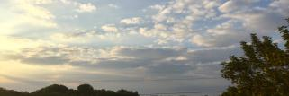 Morgenwetter Dachau