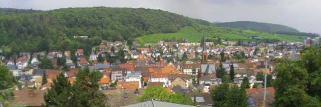 Sehr warm/ schwül und kein Regen in der Südpfalz