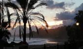 prevision lluvia a lo lejos marbella