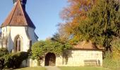 Klosterpark in Adelberg