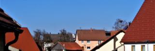 heubergwetter(sw-alb): kalte nacht, sonniger morgen.