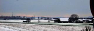 heubergwetter(sw-alb): knackig kalt bei nacht und tag.
