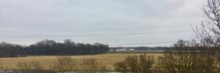 Dauerfrost in Dachau