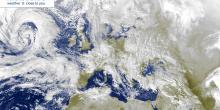 New Satellite pictures