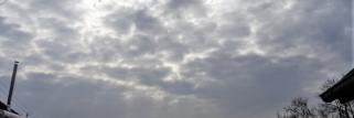 heubergwetter(sw-alb): kalte nacht, bedeckt und etwas geflöckel.