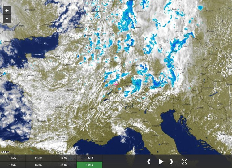 Satellite Images with Precipitation Illustration for whole ... on world map of europe, road map of europe, aerial view of europe, wire map of europe, wales map of europe, satellite wallpaper, mexico of europe, topographic map of europe, full map of europe, germany of europe, blank map of europe, asia of europe, home map of europe, relief map of europe, climate map of europe, military map of europe, canada of europe, winds of europe, google maps europe, physical map of europe,
