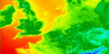 meteoblue Multimodel now with HARMONIE for Europe