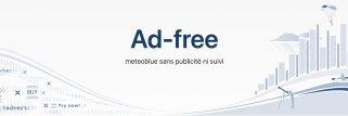 meteoblue Ad-free abonnement au site