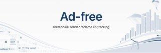 meteoblue Ad-free website abonnement
