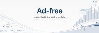 meteoblue Ad-free abonament site web